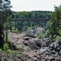 Fotopromenix i Trollhättan 2011.