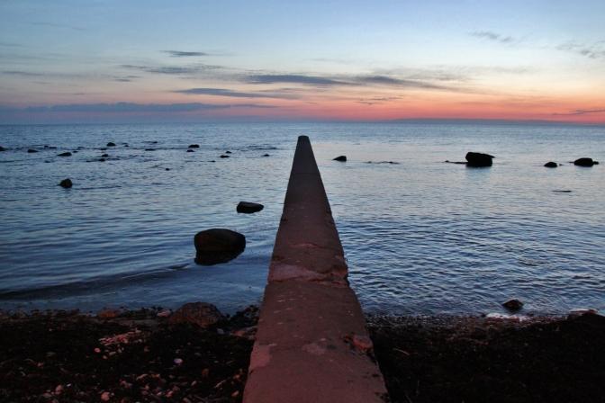 Fotominne från Visby 2011.