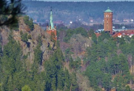 Skälsbo promenix 9