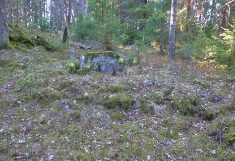 Skälsbo Stenkista 3