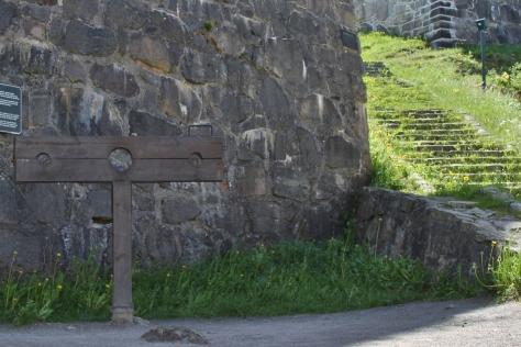 Fredrikstens fästning 2013 12