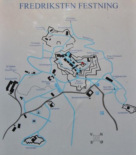 Fredrikstens fästning 2013 19