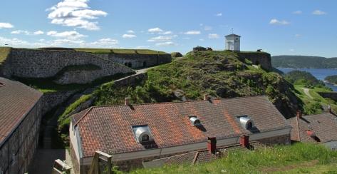 Fredrikstens fästning 2013 4