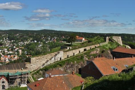 Fredrikstens fästning 2013 9