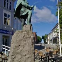 Olav Viking.