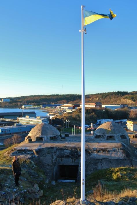 Skansberget 4