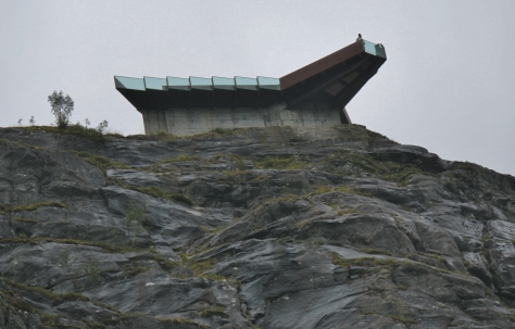 25 Trollstigen, Norge
