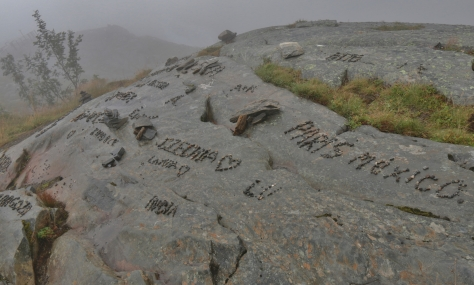 27 Trollstigen, Norge