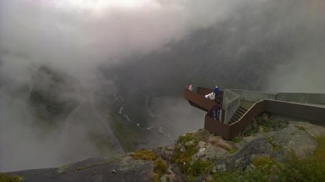 29 Trollstigen, Norge