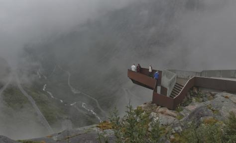 30 Trollstigen, Norge