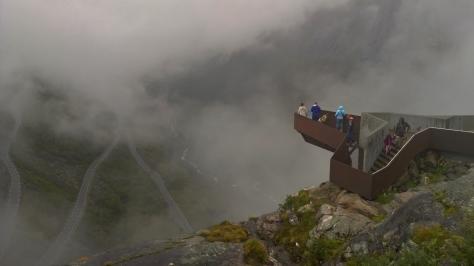 31 Trollstigen, Norge