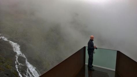 34 Trollstigen, Norge