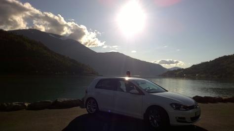 50 Loenfjord, Norge