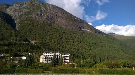 52 Hotell Alexandra, Loen, Norge