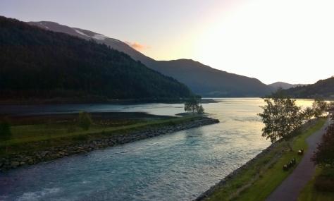 53 Loenfjord, Norge