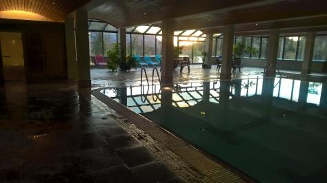Gaustablikk hotell